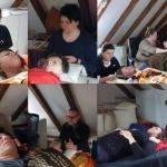 Stimmgabel-Ausbildung zum Schwingungstherapeuten startet in Linz / Österreich